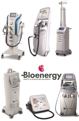 Bioenergy :: Beauty and Healthcare Equipment