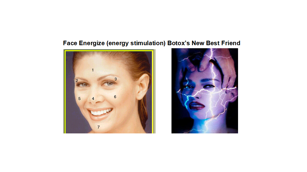Botox's New Best Friend By Sarah Bernard  Oct 14, 2011